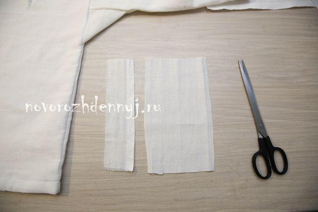 Русский народный костюм для мальчика своими руками