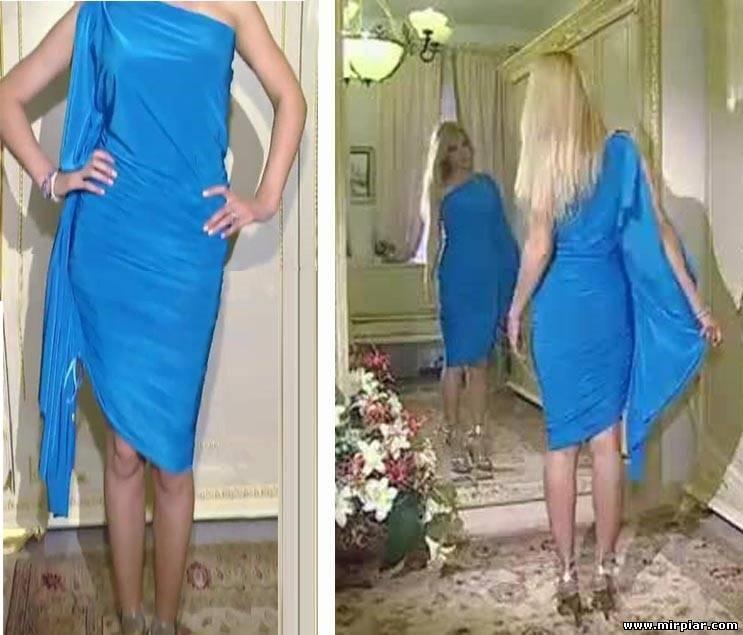 Платья своими руками фото