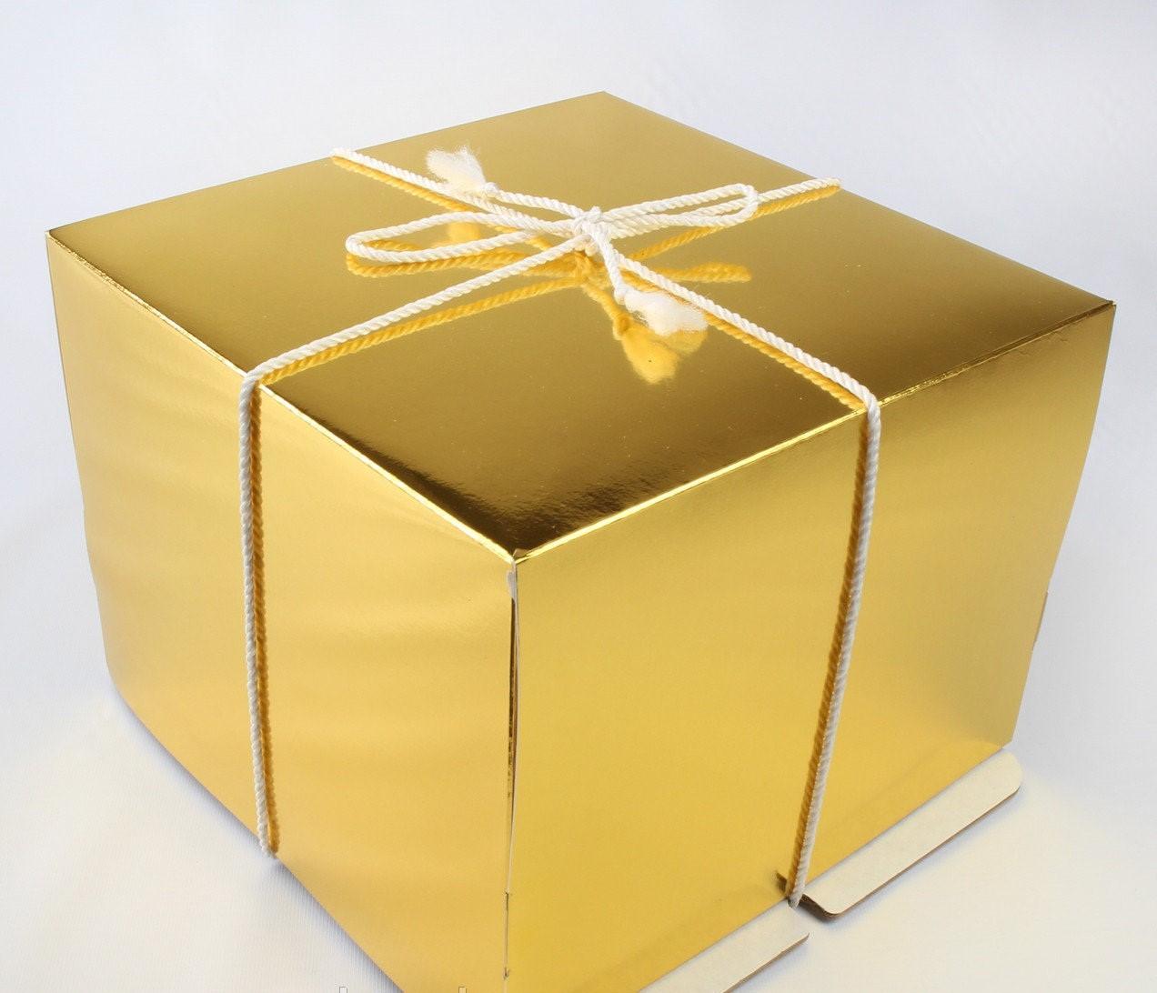 20-2 Сделать своими руками коробку