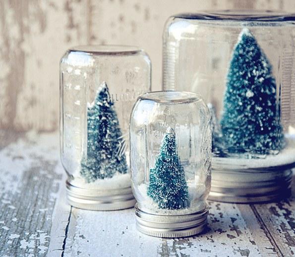 Новогодние сувениры подарки своими руками