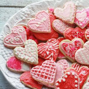 Подарки на день святого Валентина своими руками фото