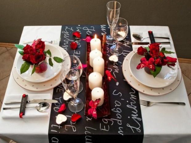 Романтическое украшение спальни своими руками