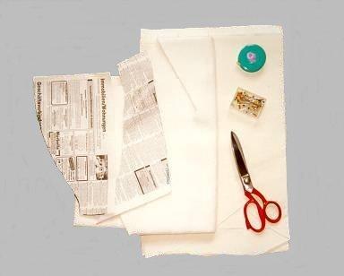 Как украсить восточный костюм своими руками