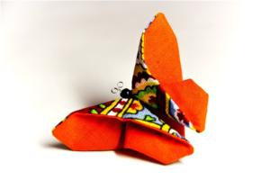 Бабочка своими руками: фото