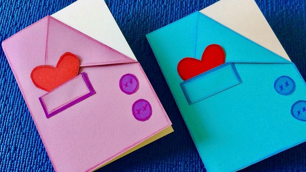Открытка днем, идеи открыток ко дню рождения папе