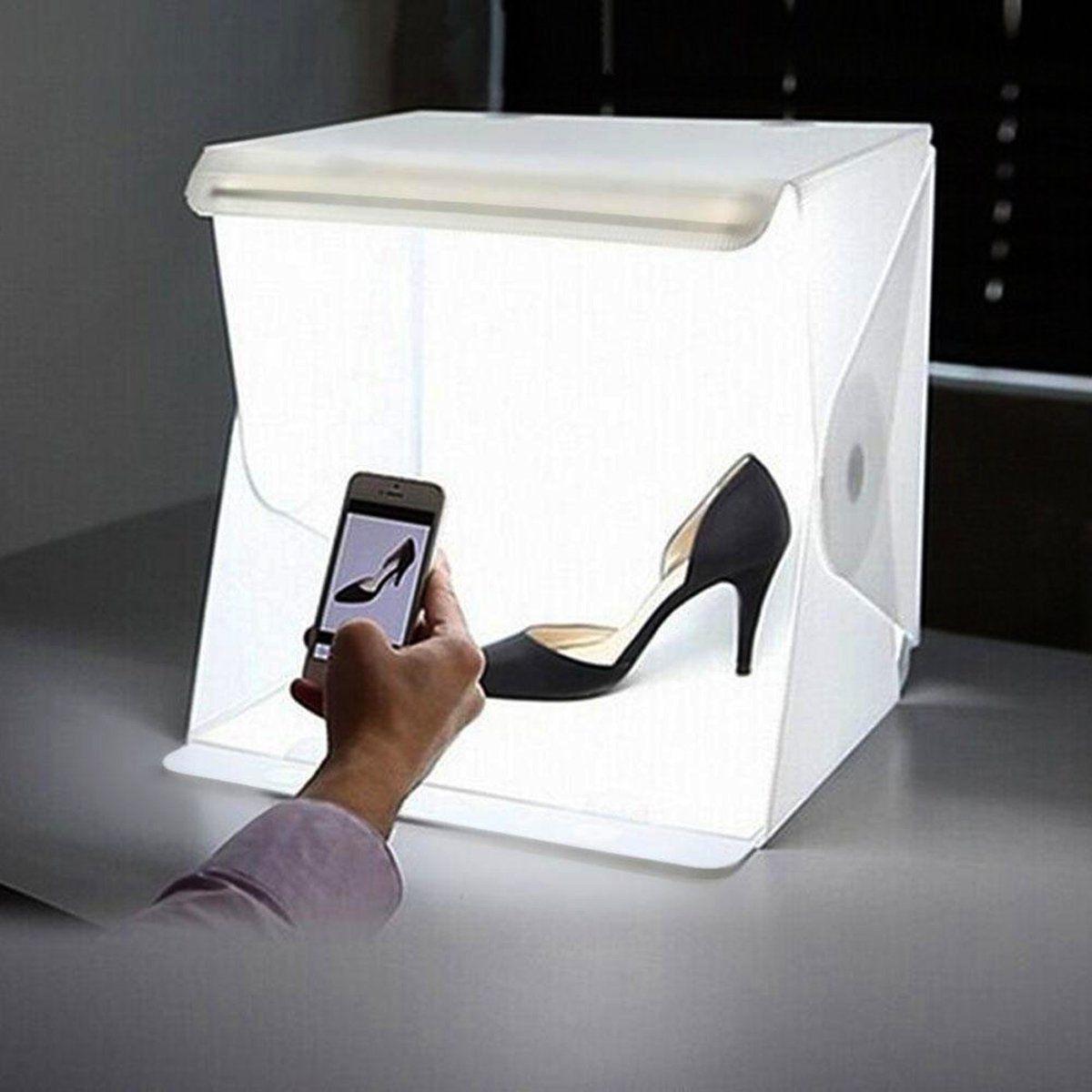 Бюджетный Lightbox (лайтбокс) своими руками