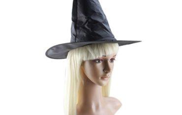 Шляпа ведьмы для куклы своими руками