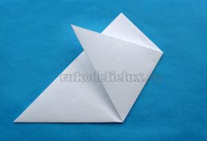 Бумажные снежинки своими руками