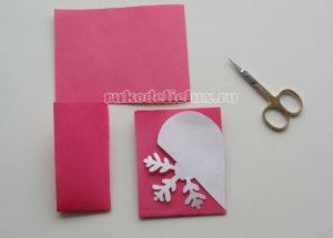 Бумажные снежинки объемных размеров своими руками