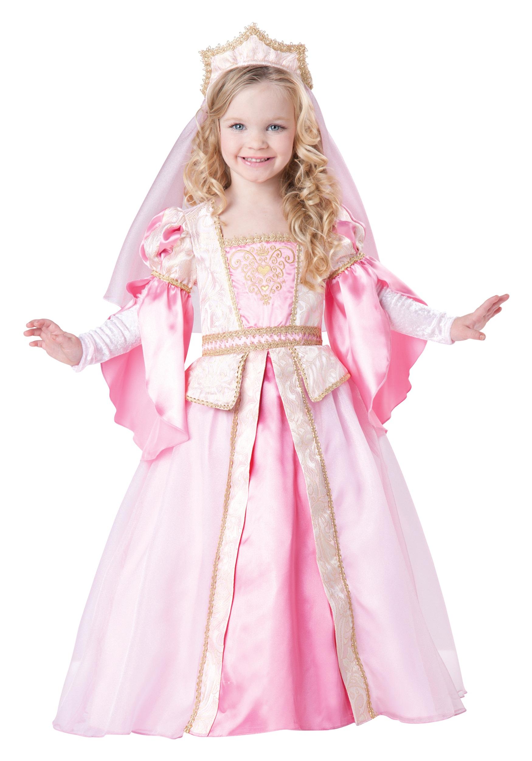 Фото розовых костюмов принцесс