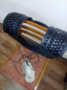Изготовление IT-шной кольчуги своими руками, мастер класс