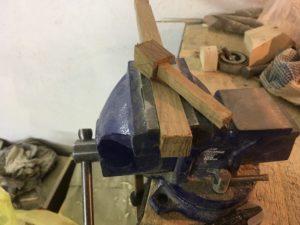 DIY кантеле изготовить своими руками