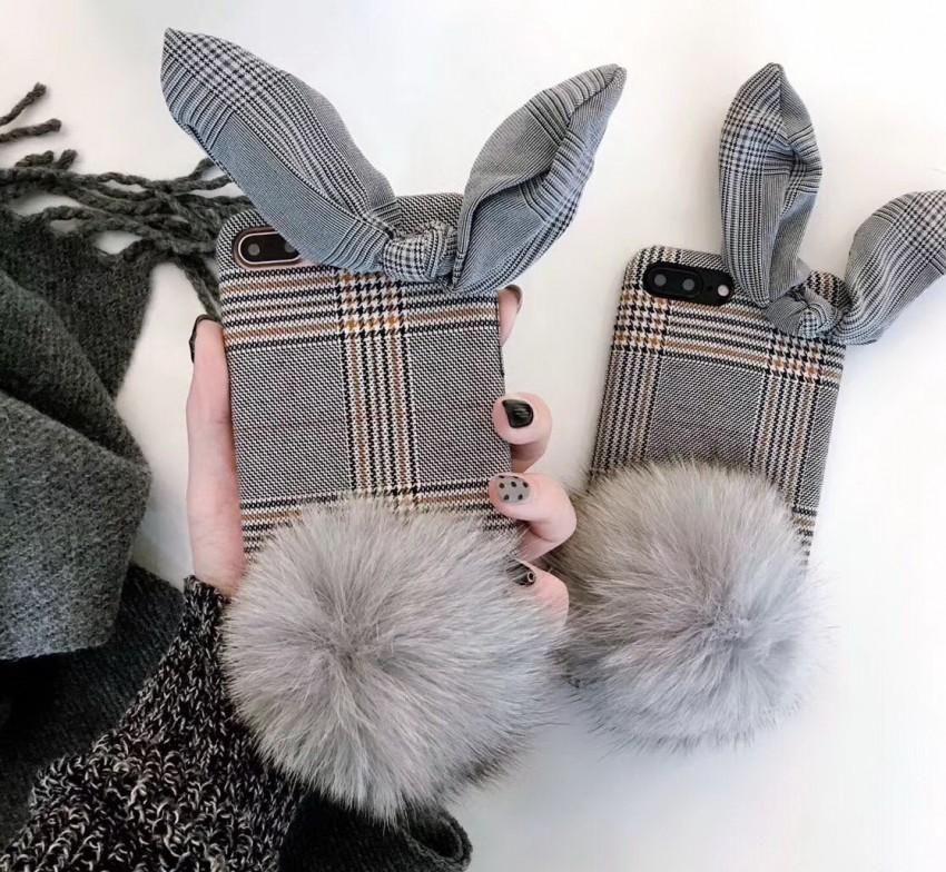 Чехол для телефона своими руками из ткани